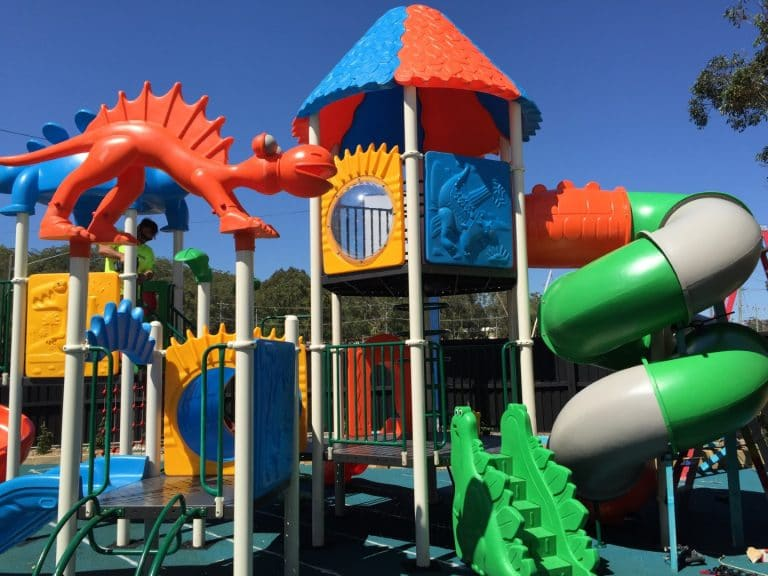 Chittaway Bay Hotel Playground, Inax Constructions, Construction Services, Builder