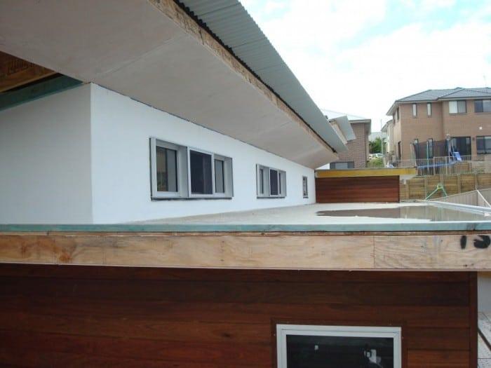 Goeldner Residence -